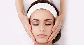 Express Facial and Microdermabrasion